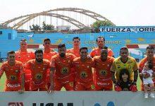 Photo of Liga 1: Hoy 'Zorros' chocan con Sport Boys desde las 3 de la tarde