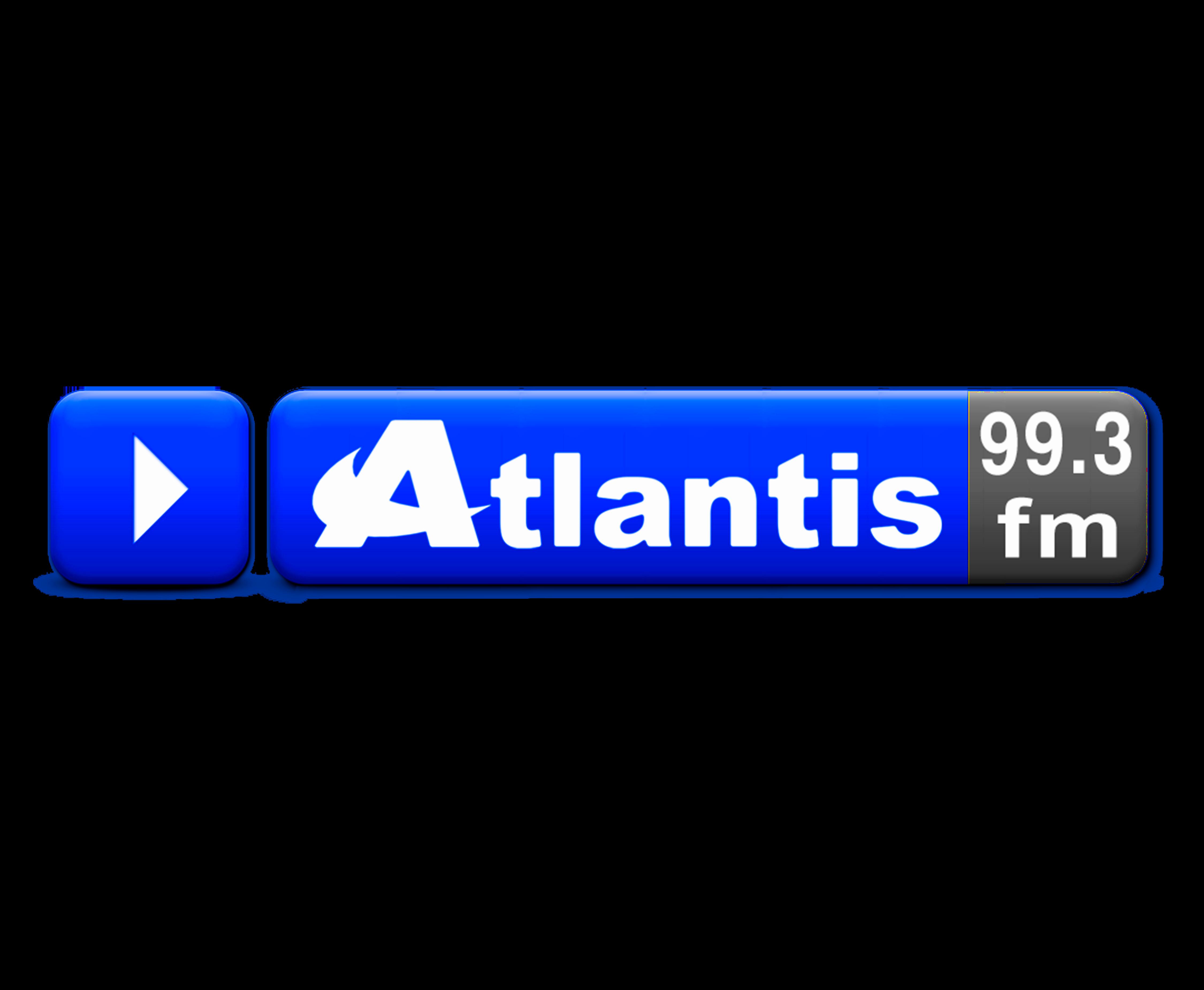 ATLANTIS FM LOGO