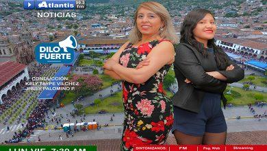 Photo of Atlantis noticias Radio 99.3 fm Dilo Fuerte