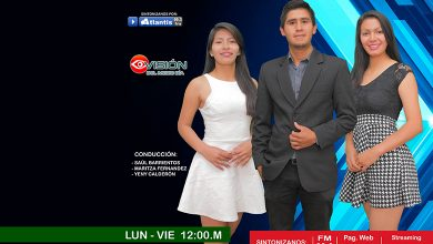 Photo of Atlantis Noticias Radio 99.3 Fm Visión Del Medio Día