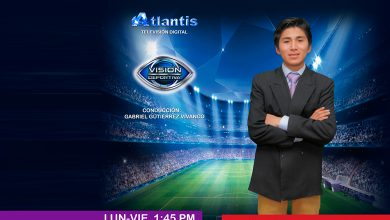 Photo of Visión Deportiva En Atlantis