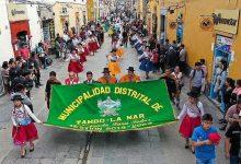 Photo of Del 22 al 26 de febrero será el  'Qatun Kusikuy' Carnaval en el Tambo
