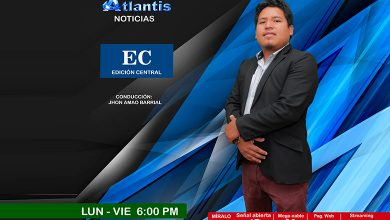 Photo of Atlantis noticias Edición Central
