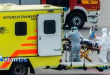 """Photo of Ministro regional alemán fue hallado muerto: """"Estaba profundamente preocupado"""" por el COVID-19"""