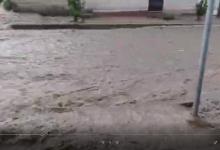 Photo of Fuertes lluvias afectan viviendas en distritos de San Juan Bautista y Carmen Alto